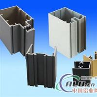 断桥隔热门窗型材,铝合金幕墙型材,工业电子型材,铝木复合型材