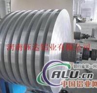 铝塑管用铝带