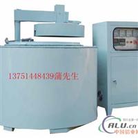 大量供应石墨坩埚熔铝炉、铸铁坩埚熔锌炉