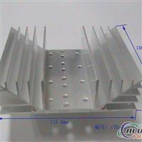 深圳宝安区型材散热器