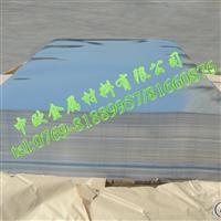 进口A6061TO阳极氧化铝合金薄板,高精密铝合金带