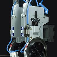 現貨供應臺灣友聚MTA510 強力型氣壓分切刀組