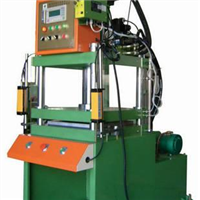 XH181系列四柱液壓機