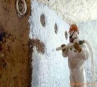 陶瓷纤维喷涂料 耐火保温硅酸铝喷涂料