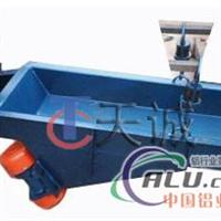铝行业专用DZG振动给料机