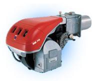 意大利两段火燃气燃烧机RS130