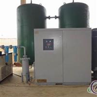 5台熔铝炉配套制氮机、5台熔铸精炼专用氮气设备价格、电泳水处理设备