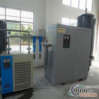 4台熔铝炉配套制氮机、4台熔铸精炼专用氮气设备价格、电泳水处理设备