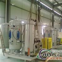 供应金属热处理用制氮机