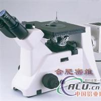 JM-6200数码可连接电脑实验室金相显微镜