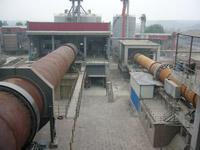 白灰設備白灰生產線白灰窯廠家