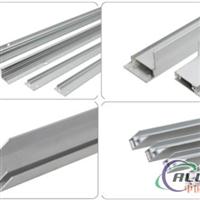 LED面板灯边框,亮光喷砂氧化、精密机加工、组装