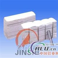 辊道窑保温用硅酸铝折叠模块
