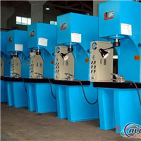 單柱液壓機 單柱液壓機