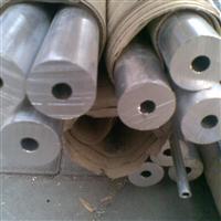 加工异型铝管 工业圆管 椭圆铝管 田子铝管