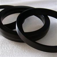 供应 T58鼓型圈(带挡圈) 用于冶金机械、压机、液压油缸