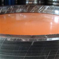 825x865V型夾布密封圈 應用于大型冶金設備