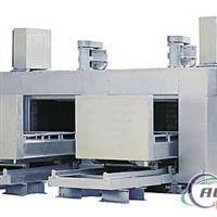 500T机3600T机模具加热炉
