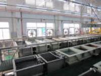 供应手动铝阳极氧化生产线,阳极氧化生产设备,阳极氧化线,阳极氧化设备