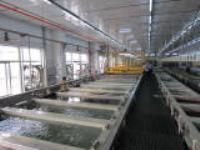 供应全自动阳极氧化生产线,阳极氧化生产设备,阳极氧化线,半自动阳极氧化线,手动阳极氧化线