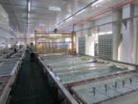 供应半自动铝阳极氧化生产线,阳极氧化生产设备,阳极氧化线,阳极氧化设备