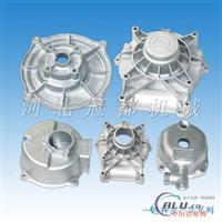 铝合金铸件 低压铸造