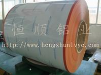 涂層鋁板帶,彩涂鋁板卷帶,鋼構專用鋁帶,300330043A21彩涂鋁帶生產