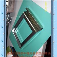 供应晶钢门铝材