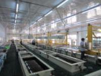 鋁陽極氧化生產線,陽極氧化線,氧化龍門線