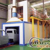 工业烤箱工业炉
