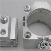 铝型材铝板加工