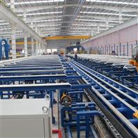 供应铝型材输送线