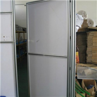 鋁型材框架房子