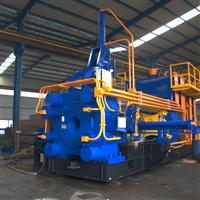 供应铝型材挤压机