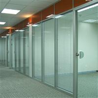 供应办公高隔间铝型材配件