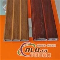移门包覆铝材―包覆PVC膜移门芯板