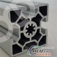 铝型材6060W单槽