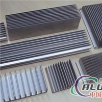 工业型材铝挤压
