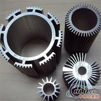 工业型材散热器