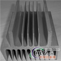 铝型材非标散热器