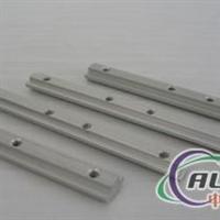 铝型材配件槽条连接件