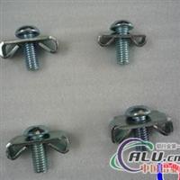 铝型材配件弹性扣件