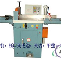 鋁鑄件準確切割機
