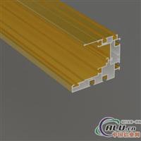电子流水线型材