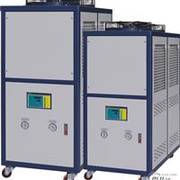 風冷式冷凍機水冷式冷水機工業冷水機