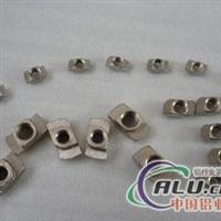 T型螺母块流水线型材配件