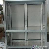 铝型材机柜框架