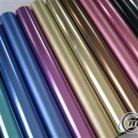 铝产品表面处理