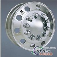 供应美国铝业铝合金车轮