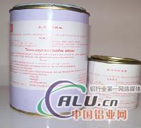 铝合金胶粘剂